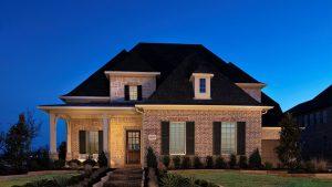 Darling Homes-Estates at Shaddock Park - 74' Homesites-Frisco-TX-75035