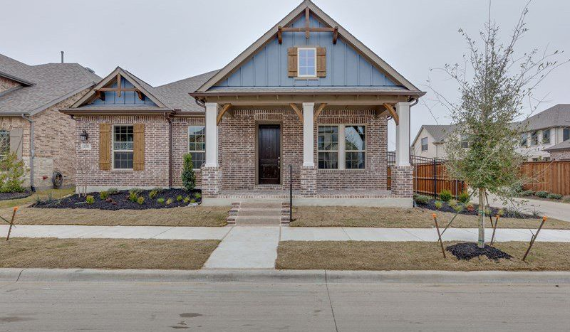 David Weekley Homes Viridian:Viridian Executive subdivision  Arlington TX 76005