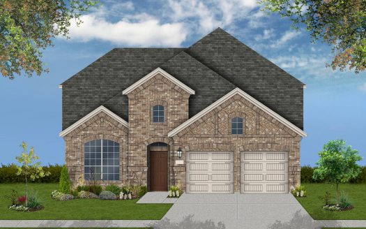 Plantation Homes Trailwood subdivision  Roanoke TX 76262