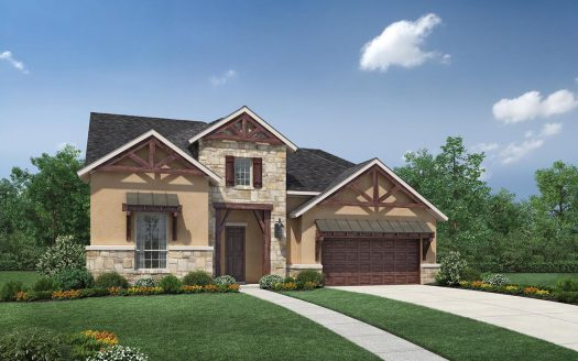 Toll Brothers Frisco Springs subdivision 7545 Sanctuary Drive Frisco TX 75033