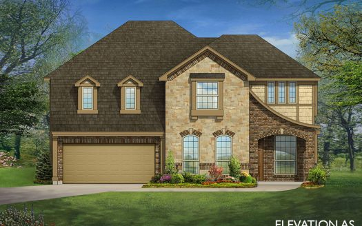 Bloomfield Homes Inspiration subdivision  Wylie TX 75098