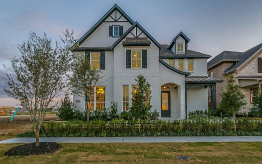 M/I Homes-Majestic Gardens-Frisco-TX-75034