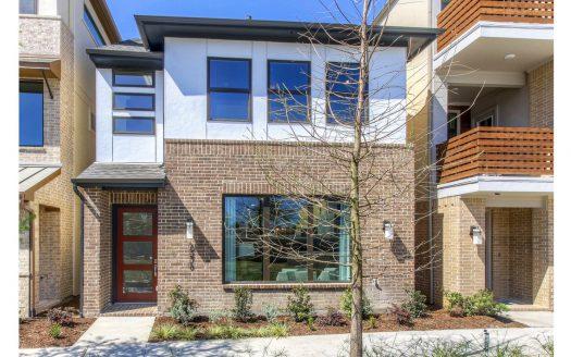 K. Hovnanian® Homes Merion at Midtown Park subdivision 8278 Laflin Lane