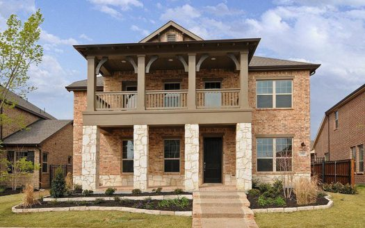David Weekley Homes Viridian:Viridian Executive subdivision 4407 Ram's Horn Lane Arlington TX 76005