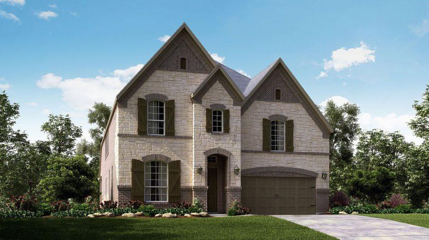 Village Builders Estates at Bear Creek subdivision  Euless TX 76039