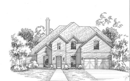 American Legend Homes Windsong Ranch - 76s subdivision  Prosper TX 75078