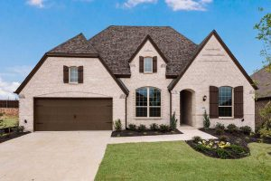 Highland Homes Wildridge:Wildridge: 60ft. lots subdivision 3701 Wildridge Blvd. Oak Point TX 75068