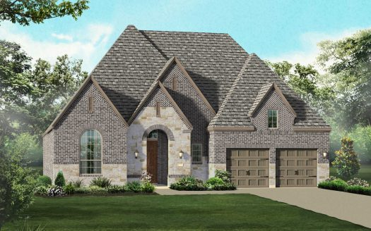 Highland Homes Star Trail: 65ft. lots subdivision  Prosper TX 75078