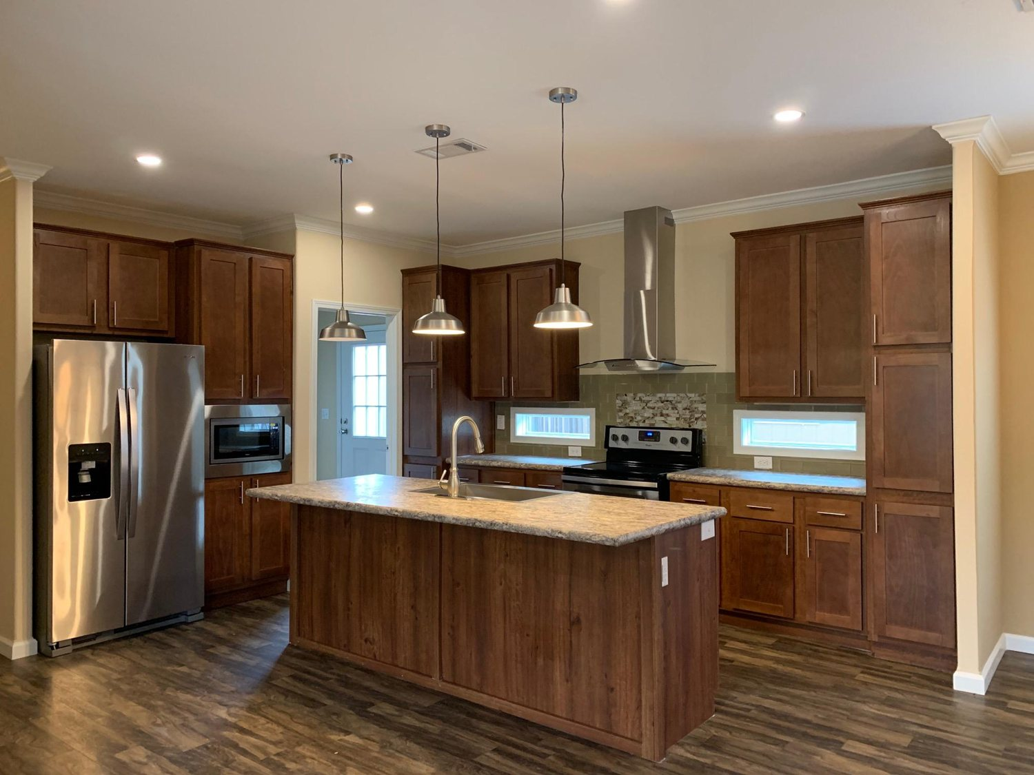 Harston Woods Harston Woods subdivision 11201 Loblolly Lane Euless TX 76040