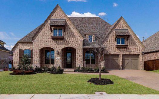 Highland Homes Light Farms: Maydelle subdivision 3909 Maydelle Avenue Celina TX 75009