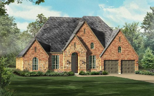 Highland Homes Star Trail: 86ft. lots subdivision  Prosper TX 75078