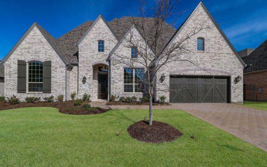 Highland Homes Light Farms: Maydelle subdivision 1127 Ellicott Drive Celina TX 75009