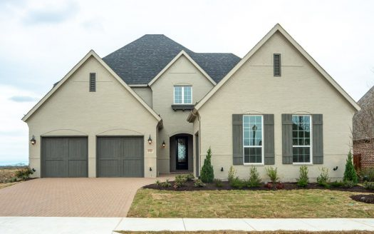 American Legend Homes Star Trail - 65s subdivision  Prosper TX 75078