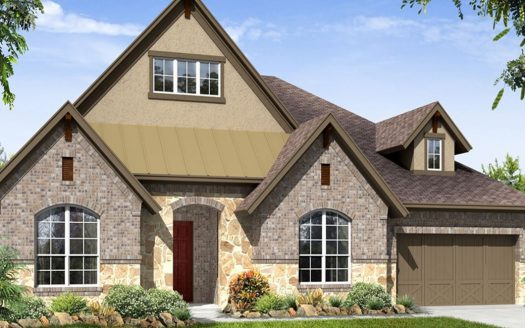 CalAtlantic Homes Lantana - Juniper 80's subdivision  Lantana TX 76226