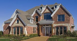 Grand Homes Las Brisas at Mira Lagos subdivision  Grand Prairie TX 75054