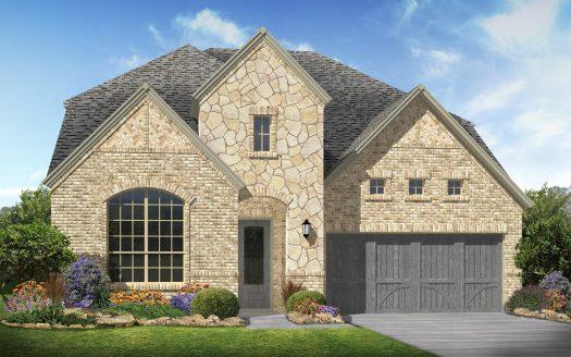 K. Hovnanian® Homes Villas at Mustang Park subdivision 2011 Remington Drive