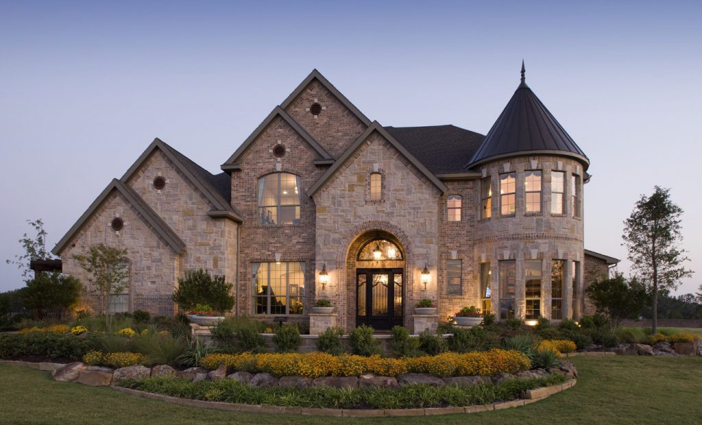 Toll Brothers-Terracina at Flower Mound-Flower Mound-TX-75077