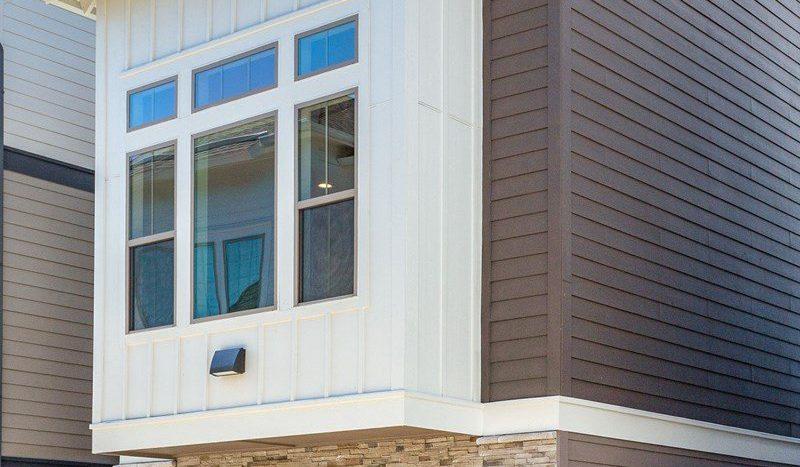 David Weekley Homes Villas at Kimsey Park subdivision 5841 Callisto Court Dallas TX 75235