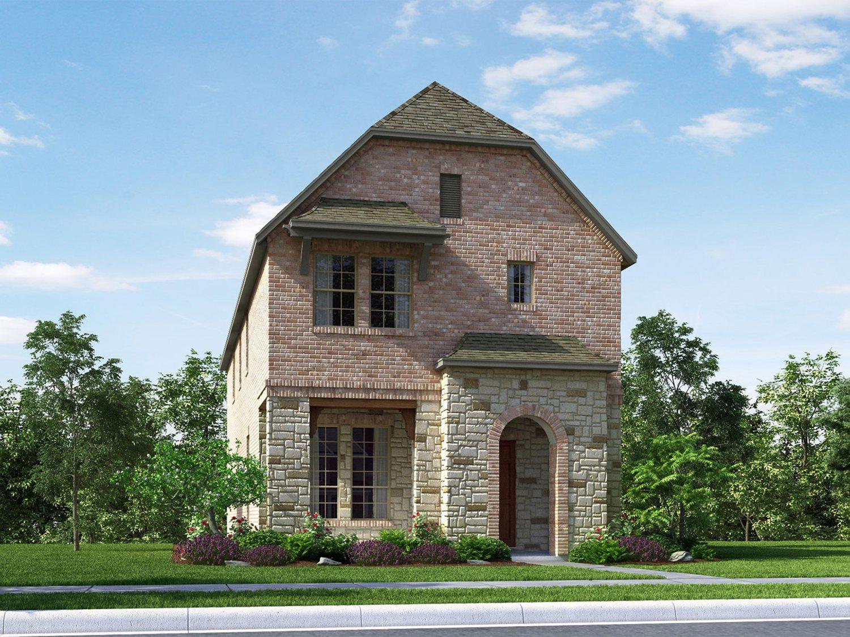Bayside by Meritage Homes | Neighborhood | New Home