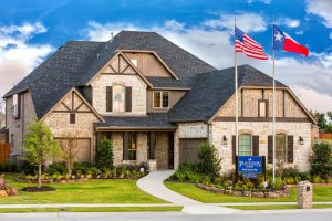 Plantation Homes-The Vineyards-Rowlett-TX-75088