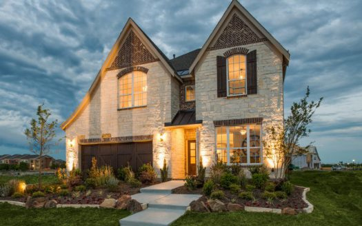 Pulte Homes-The Vineyards-McKinney-TX-75070
