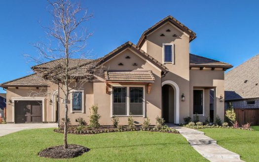 Toll Brothers Star Trail subdivision  Prosper TX 75078