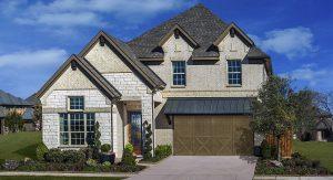 CalAtlantic Homes-Villas at Stacy-McKinney-TX-75070
