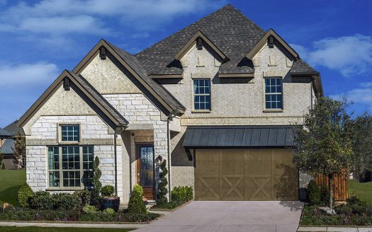 CalAtlantic Homes-Villas at Stacy-McKinney-TX-75070