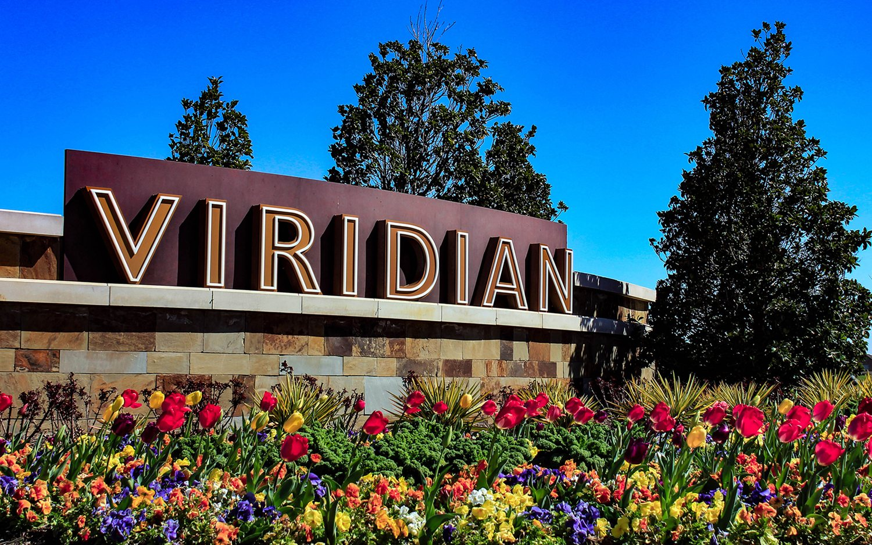 Viridian:Viridian: