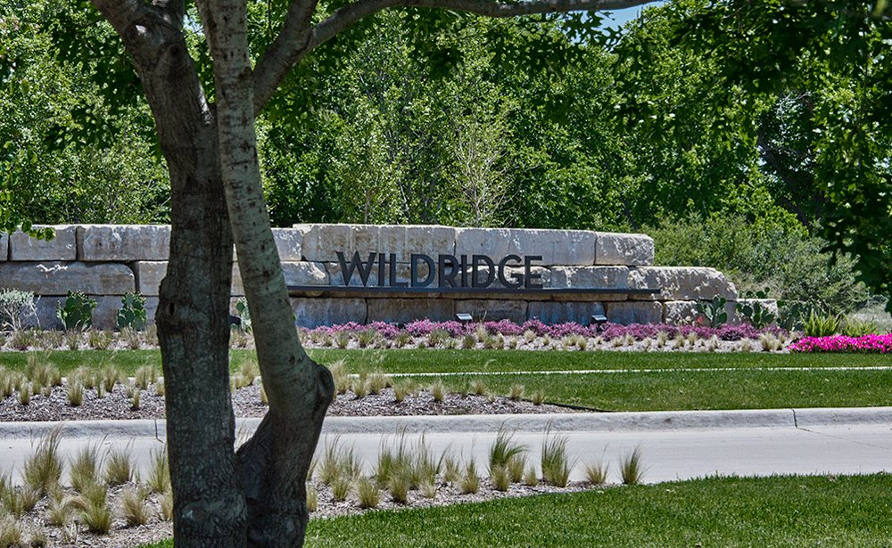 Wildridge:Wildridge: