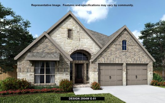 Perry Homes Trinity Falls 50' subdivision 913 HUBBARD CREEK TRAIL McKinney TX 75071