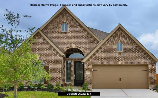Perry Homes Glen Crossing 60' subdivision  Celina TX 75009