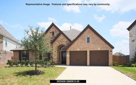 Perry Homes Prairie Oaks 60' subdivision 344 TEXAS RED LANE Aubrey TX 76227