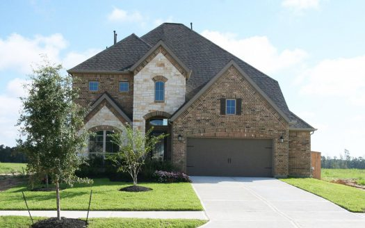 Perry Homes Trinity Falls 50' subdivision  McKinney TX 75071