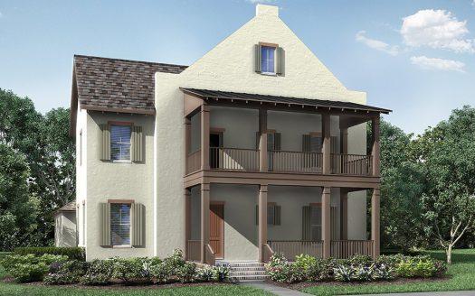 Darling Homes Montgomery Farm Estates - 55' Homesites subdivision  Allen TX 75013