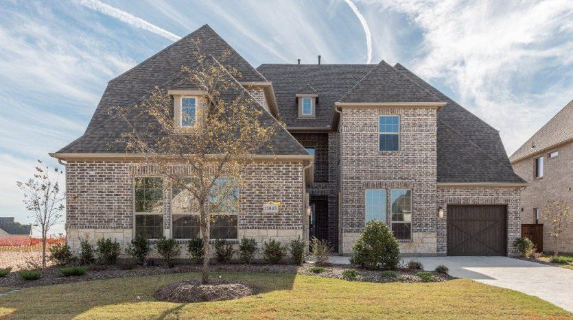 Darling Homes Estates at Shaddock Park - 65' Homesites subdivision  Frisco TX 75035