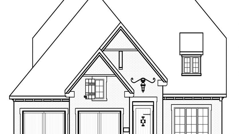 Cambridge Homes Chapel Creek subdivision  Frisco TX 75034