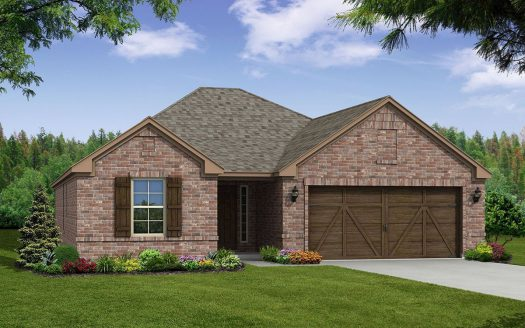 Beazer Homes Sutton Fields subdivision  Celina TX 75009