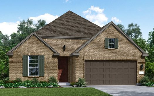 Taylor Morrison Willowcreek at Auburn Hills subdivision  McKinney TX 75071