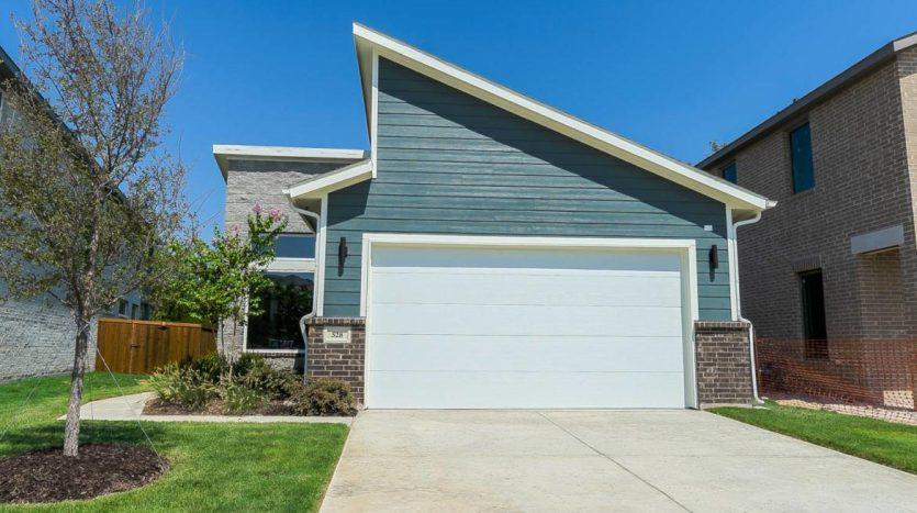 Cambridge Homes Heritage Creekside subdivision  Plano TX 75075