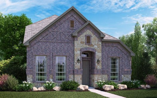 Village Builders Frisco Springs Riverside subdivision  Frisco TX 75035