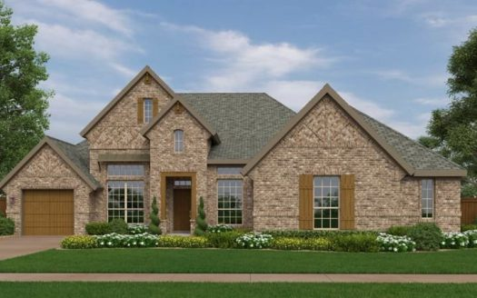 Village Builders Emerson Estates subdivision  Frisco TX 75033