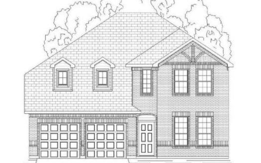 History Maker Homes Arrowbrooke (50 lots) subdivision  Aubrey TX 76227