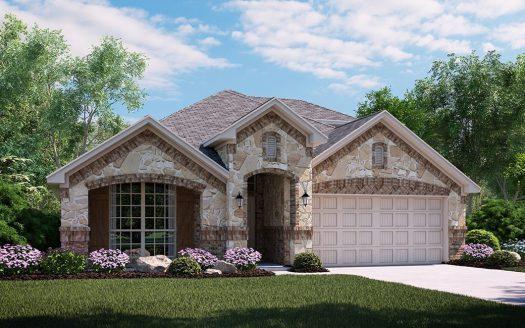 Lennar Sutton Fields subdivision  Celina TX 75009