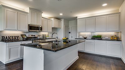 CB JENI Homes Sunset Place subdivision  Little Elm TX 75068