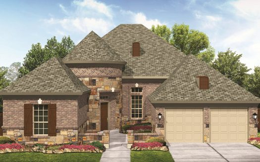 Village Builders Phillips Creek Ranch 65' subdivision  Frisco TX 75034