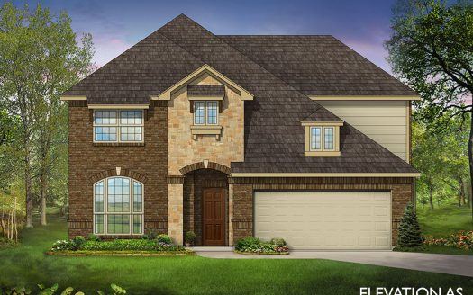 Bloomfield Homes Union Park subdivision  Little Elm TX 75068