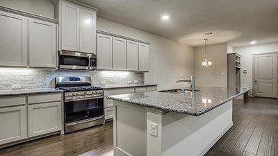 CB JENI Homes Viridian:Viridian subdivision  Arlington TX 76005
