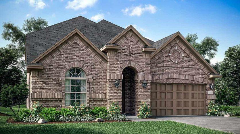 Village Builders Edgestone at Legacy Lakesides subdivision  Frisco TX 75034