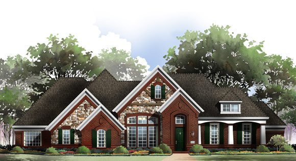 Grand Homes Estates at Pleasant Valley subdivision  Sachse TX 75048